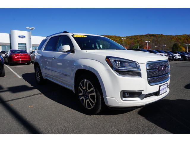 2014 gmc acadia denali awd denali 4dr suv for sale in plainville connecticut classified. Black Bedroom Furniture Sets. Home Design Ideas