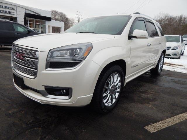 2014 gmc acadia denali awd denali 4dr suv for sale in wallingford connecticut classified. Black Bedroom Furniture Sets. Home Design Ideas