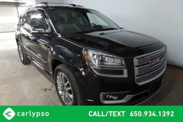 2014 gmc acadia denali awd denali 4dr suv for sale in scottsdale arizona classified. Black Bedroom Furniture Sets. Home Design Ideas