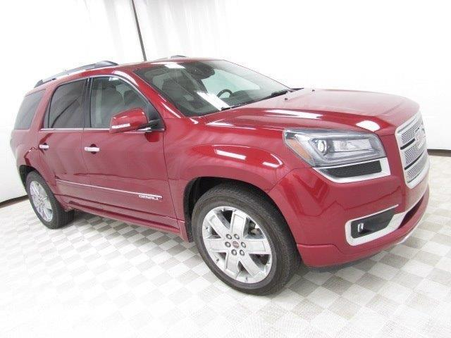 2014 gmc acadia denali awd denali 4dr suv for sale in brighton michigan classified. Black Bedroom Furniture Sets. Home Design Ideas