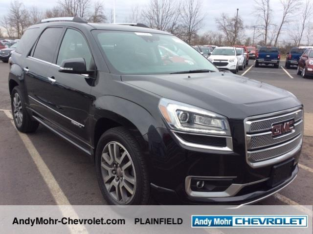 2014 gmc acadia denali awd denali 4dr suv for sale in cartersburg indiana classified. Black Bedroom Furniture Sets. Home Design Ideas