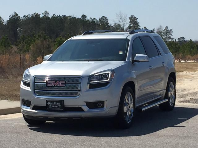 2014 gmc acadia denali awd denali 4dr suv for sale in columbia south carolina classified. Black Bedroom Furniture Sets. Home Design Ideas