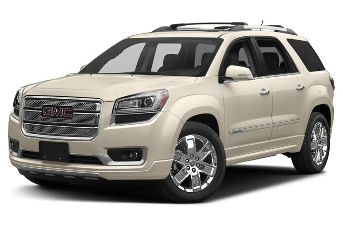 2014 gmc acadia denali awd denali 4dr suv for sale in bartlesville oklahoma classified. Black Bedroom Furniture Sets. Home Design Ideas