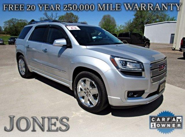 2014 gmc acadia denali awd denali 4dr suv for sale in savannah tennessee classified. Black Bedroom Furniture Sets. Home Design Ideas