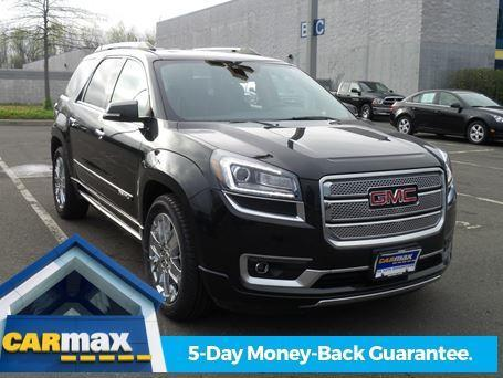 2014 gmc acadia denali awd denali 4dr suv for sale in hartford connecticut classified. Black Bedroom Furniture Sets. Home Design Ideas