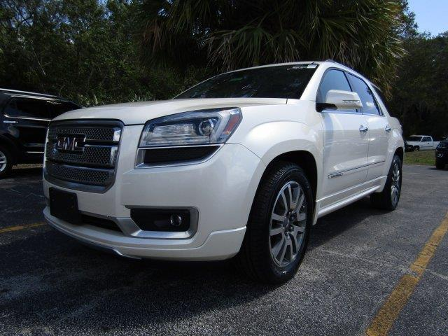 2014 gmc acadia denali awd denali 4dr suv for sale in fort pierce florida classified