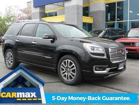2014 gmc acadia denali awd denali 4dr suv for sale in grand rapids michigan classified. Black Bedroom Furniture Sets. Home Design Ideas