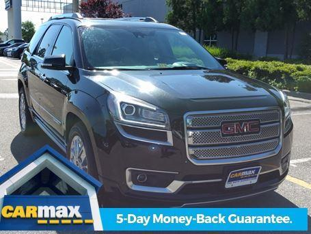 2014 gmc acadia denali awd denali 4dr suv for sale in virginia beach virginia classified. Black Bedroom Furniture Sets. Home Design Ideas