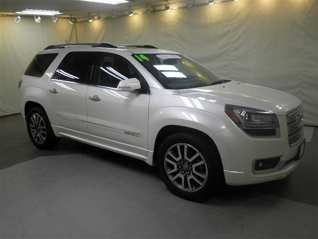 2014 gmc acadia denali awd denali 4dr suv for sale in duluth minnesota classified. Black Bedroom Furniture Sets. Home Design Ideas