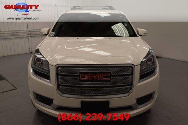 2014 gmc acadia denali denali 4dr suv for sale in albuquerque new mexico classified. Black Bedroom Furniture Sets. Home Design Ideas