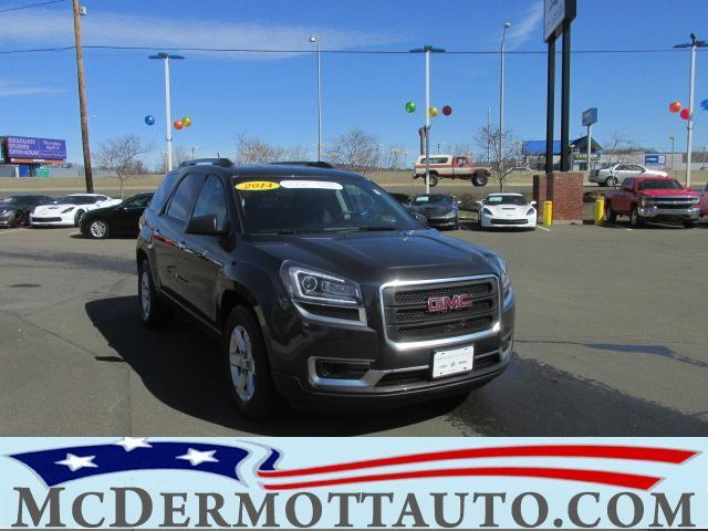 2014 gmc acadia sle 1 awd sle 1 4dr suv for sale in new haven connecticut classified. Black Bedroom Furniture Sets. Home Design Ideas