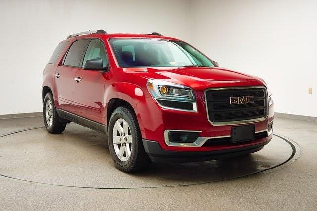 2014 gmc acadia sle 2 awd sle 2 4dr suv for sale in hampton virginia classified. Black Bedroom Furniture Sets. Home Design Ideas