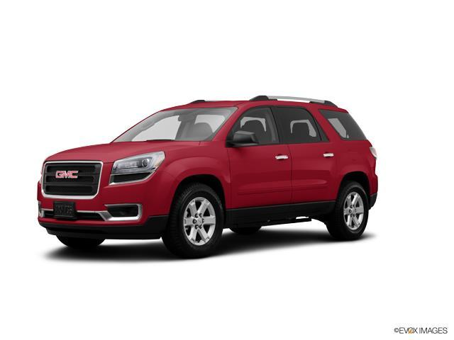 2014 gmc acadia sle 2 awd sle 2 4dr suv for sale in concord ohio classified. Black Bedroom Furniture Sets. Home Design Ideas