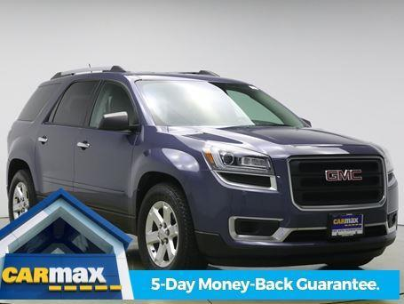 2014 gmc acadia sle 2 awd sle 2 4dr suv for sale in kenosha wisconsin classified. Black Bedroom Furniture Sets. Home Design Ideas