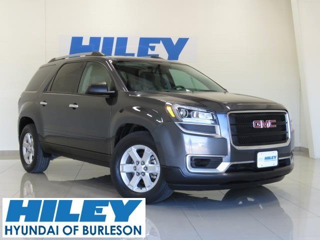 2014 gmc acadia sle 2 sle 2 4dr suv for sale in burleson texas classified. Black Bedroom Furniture Sets. Home Design Ideas