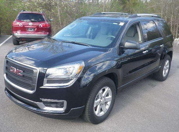 2014 gmc acadia sle 2 sle 2 4dr suv for sale in saint louis missouri classified. Black Bedroom Furniture Sets. Home Design Ideas