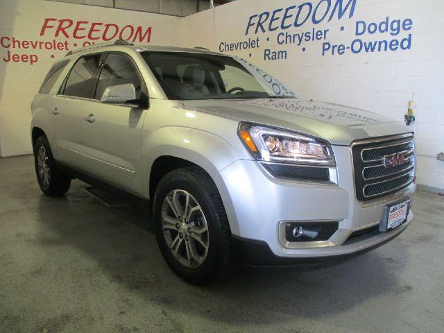 2014 gmc acadia slt 1 4dr suv for sale in virden illinois classified. Black Bedroom Furniture Sets. Home Design Ideas