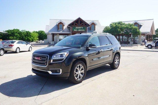 2014 gmc acadia slt 1 4dr suv for sale in weatherford texas classified. Black Bedroom Furniture Sets. Home Design Ideas