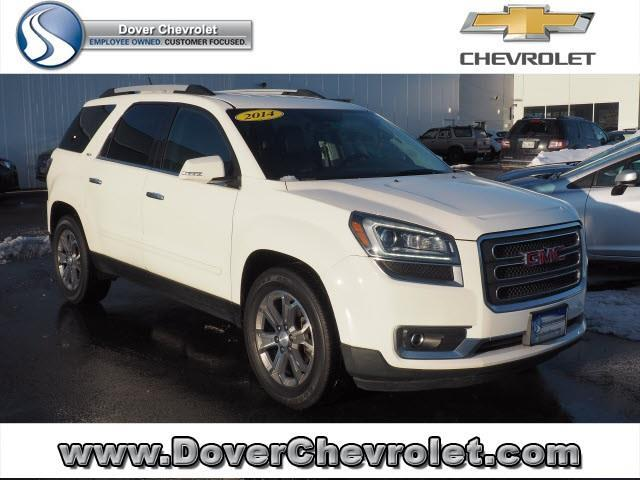 2014 gmc acadia slt 1 awd slt 1 4dr suv for sale in dover new hampshire classified. Black Bedroom Furniture Sets. Home Design Ideas