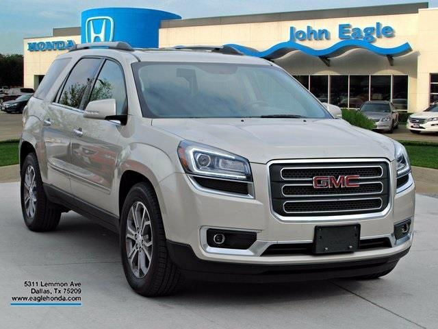 2014 gmc acadia slt 1 awd slt 1 4dr suv for sale in dallas texas classified. Black Bedroom Furniture Sets. Home Design Ideas