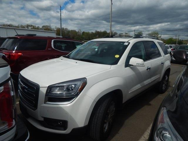 2014 gmc acadia slt 1 awd slt 1 4dr suv for sale in wallingford connecticut classified. Black Bedroom Furniture Sets. Home Design Ideas