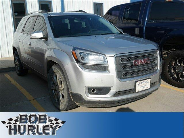 2014 gmc acadia slt 1 awd slt 1 4dr suv for sale in tulsa oklahoma classified. Black Bedroom Furniture Sets. Home Design Ideas