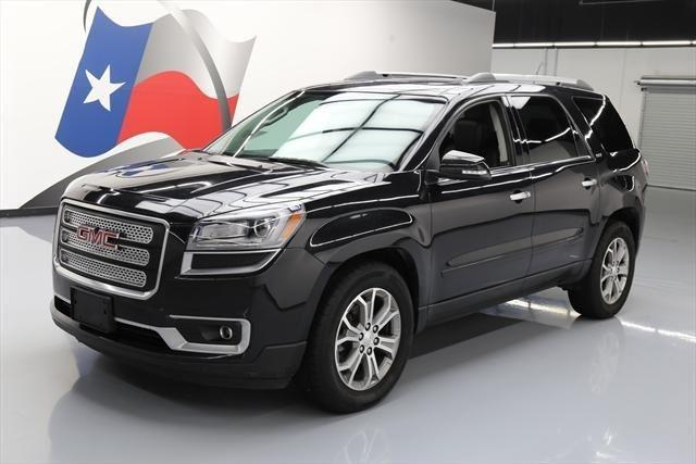 2014 gmc acadia slt 1 awd slt 1 4dr suv for sale in houston texas classified. Black Bedroom Furniture Sets. Home Design Ideas