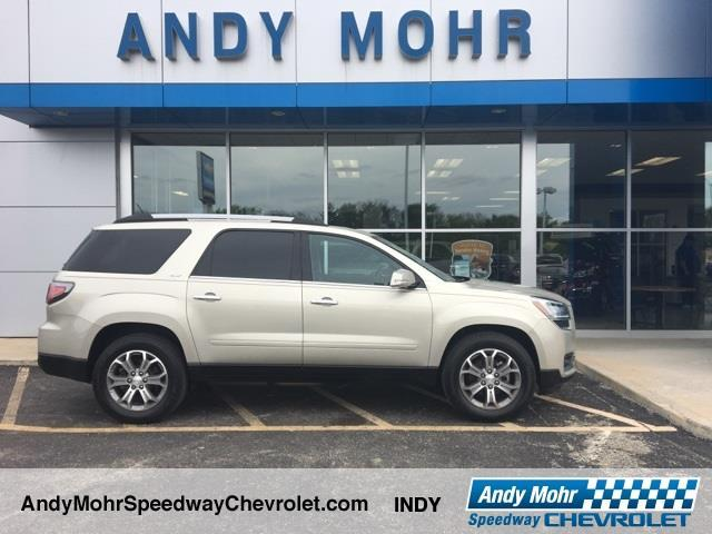 2014 gmc acadia slt 1 slt 1 4dr suv for sale in indianapolis indiana classified. Black Bedroom Furniture Sets. Home Design Ideas