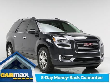 2014 gmc acadia slt 1 slt 1 4dr suv for sale in memphis tennessee classified. Black Bedroom Furniture Sets. Home Design Ideas