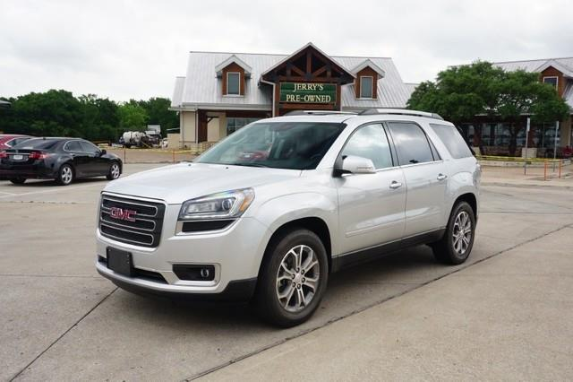 2014 gmc acadia slt 1 weatherford tx for sale in weatherford texas classified. Black Bedroom Furniture Sets. Home Design Ideas