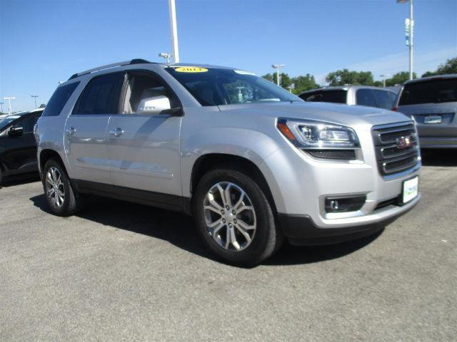 2014 gmc acadia slt 2 awd slt 2 4dr suv for sale in dubuque iowa classified. Black Bedroom Furniture Sets. Home Design Ideas