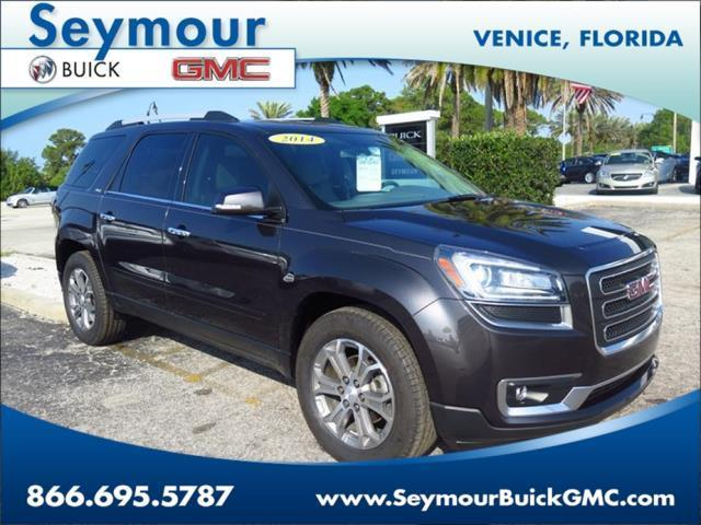 2014 Gmc Acadia Slt 2 Slt 2 4dr Suv For Sale In Venice