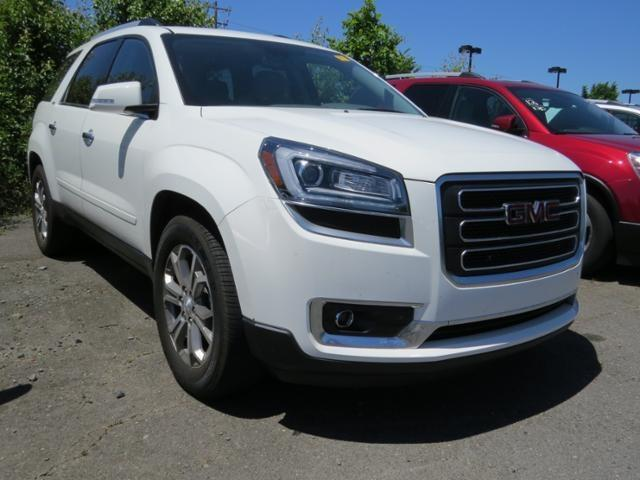 2014 gmc acadia slt 2 slt 2 4dr suv for sale in charlotte north carolina classified. Black Bedroom Furniture Sets. Home Design Ideas