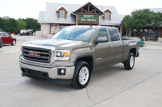 2014 gmc sierra 1500 4x4 sle 4dr crew cab 6 5 ft sb for sale in weatherford texas classified. Black Bedroom Furniture Sets. Home Design Ideas