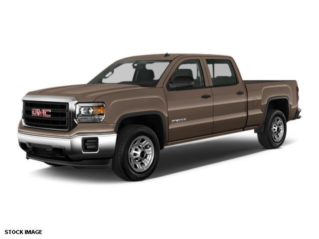 2014 GMC Sierra 1500 Base 4x2 Base 4dr Crew Cab 5.8 ft.