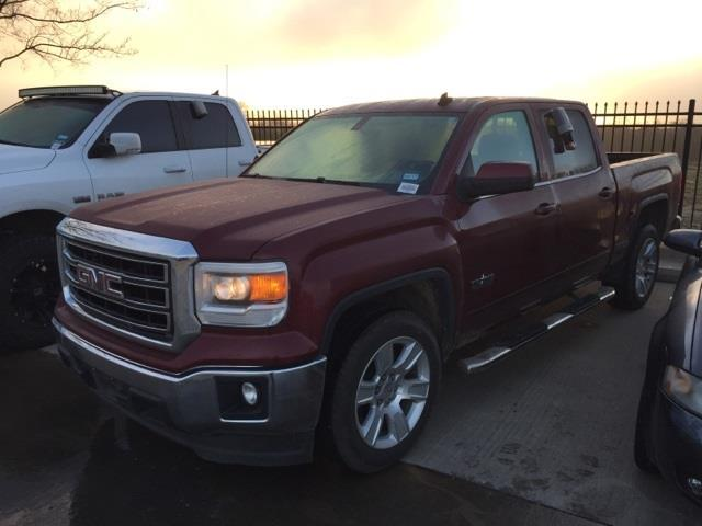 2014 gmc sierra 1500 sle 4x2 sle 4dr crew cab 5 8 ft sb for sale in rockwall texas classified. Black Bedroom Furniture Sets. Home Design Ideas