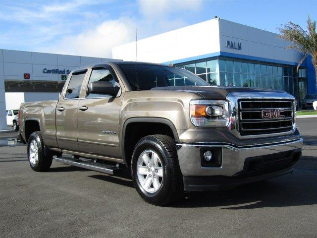 2014 gmc sierra 1500 sle 4x2 sle 4dr double cab 6 5 ft sb for sale in ocala florida classified. Black Bedroom Furniture Sets. Home Design Ideas