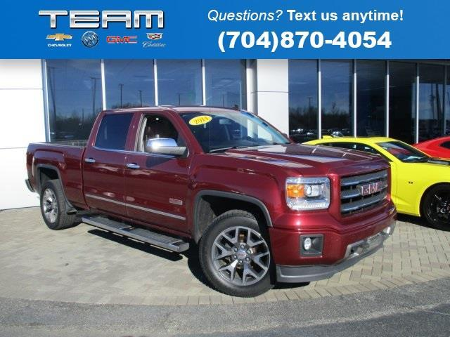 2014 gmc sierra 1500 for sale in salisbury html autos post. Black Bedroom Furniture Sets. Home Design Ideas