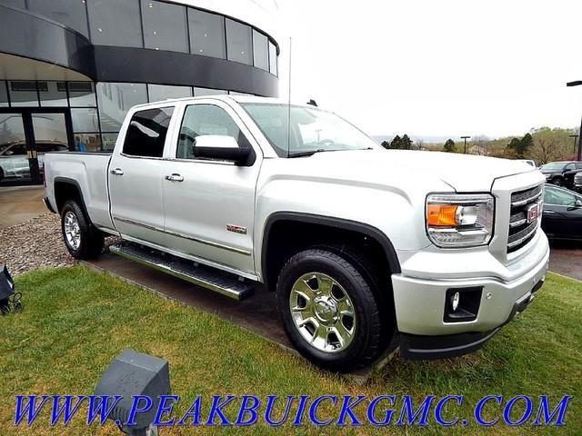 2014 gmc sierra 1500 slt for sale in colorado springs colorado classified. Black Bedroom Furniture Sets. Home Design Ideas