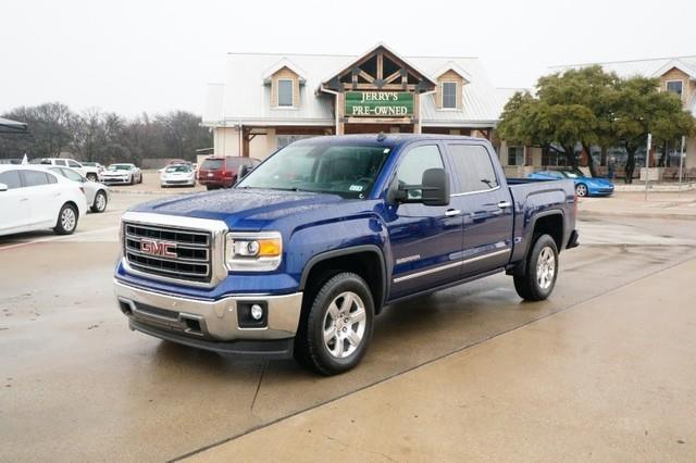 2014 Gmc Sierra 1500 Slt Weatherford Tx For Sale In Weatherford Texas Classified