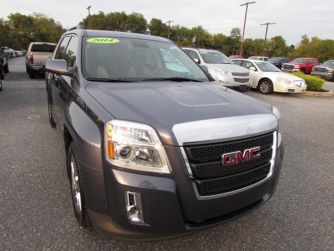 2014 gmc terrain awd awd sle 2 4dr suv for sale in defense depot pennsylvania classified. Black Bedroom Furniture Sets. Home Design Ideas
