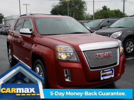 2014 gmc terrain denali awd denali 4dr suv for sale in louisville kentucky classified. Black Bedroom Furniture Sets. Home Design Ideas