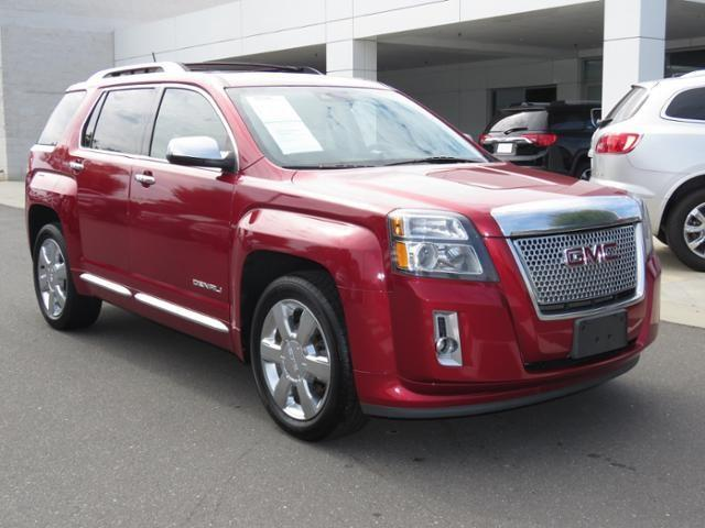 2014 gmc terrain denali awd denali 4dr suv for sale in charlotte north carolina classified. Black Bedroom Furniture Sets. Home Design Ideas