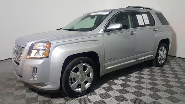 2014 gmc terrain denali denali 4dr suv for sale in de land florida classified. Black Bedroom Furniture Sets. Home Design Ideas