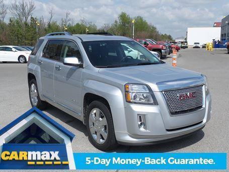 2014 gmc terrain denali denali 4dr suv for sale in baton rouge louisiana classified. Black Bedroom Furniture Sets. Home Design Ideas