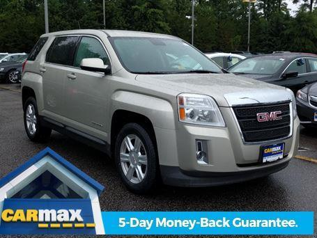 2014 gmc terrain sle 1 awd sle 1 4dr suv for sale in virginia beach virginia classified. Black Bedroom Furniture Sets. Home Design Ideas