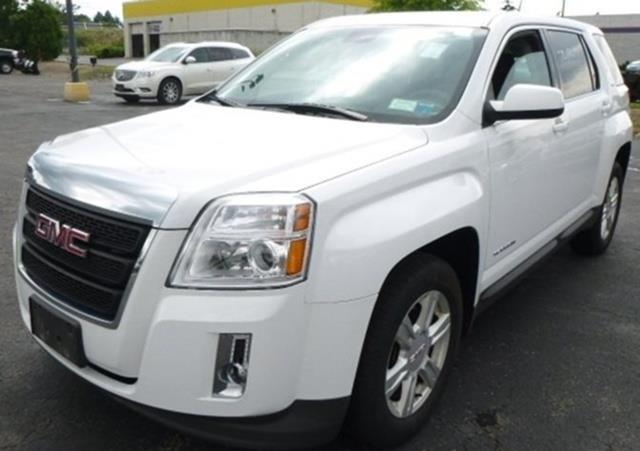 2014 gmc terrain sle 1 awd sle 1 4dr suv for sale in madison ohio classified. Black Bedroom Furniture Sets. Home Design Ideas
