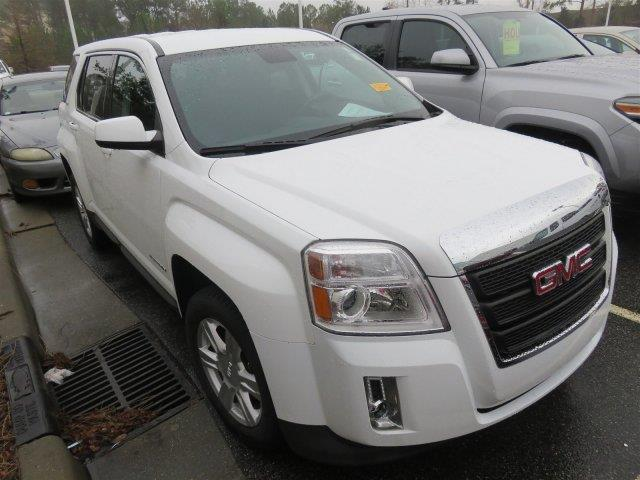 2014 gmc terrain sle 1 sle 1 4dr suv for sale in wilmington north carolina classified. Black Bedroom Furniture Sets. Home Design Ideas