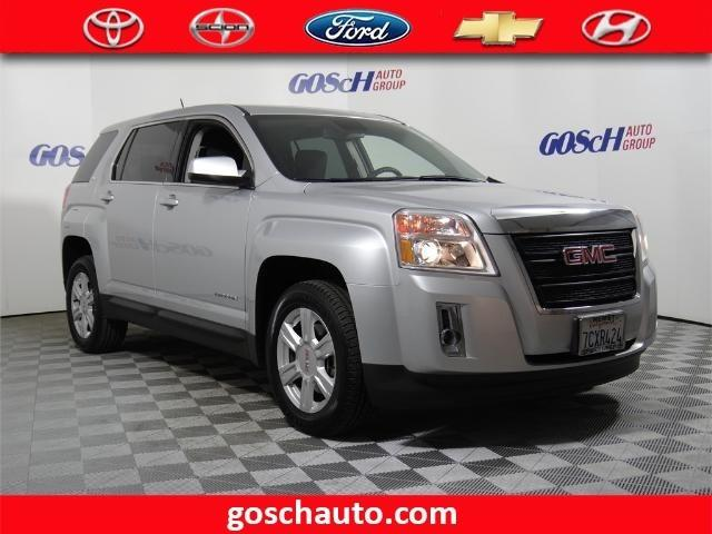 2014 gmc terrain sle 1 sle 1 4dr suv for sale in hemet california classified. Black Bedroom Furniture Sets. Home Design Ideas