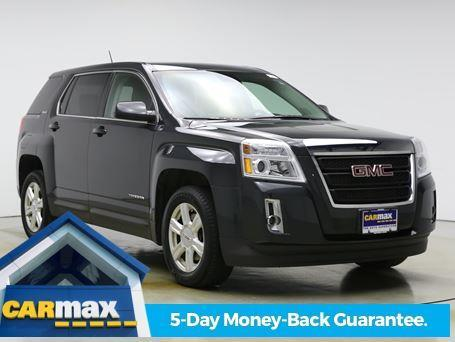 2014 gmc terrain sle 1 sle 1 4dr suv for sale in waukesha wisconsin classified. Black Bedroom Furniture Sets. Home Design Ideas